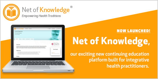 Net of Knowledge Launched