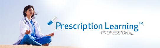 Prescription Learning Professional