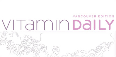 vitamin Daily Vancouver