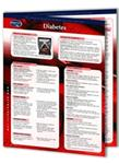 Diabetes Chart (Binder Size)