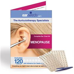 Menopause Ear Seed Kit