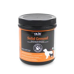 Olie Naturals Solid Ground (For Pets) 250g