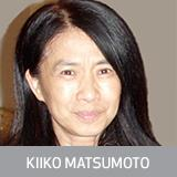 Recorded Seminar: Kiiko Matsumoto - 100 Diseases from Wind, Du 16, Back Pain and Shoulder Pain
