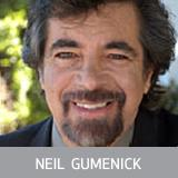 Detecting & Removing Energetic Blocks - 2 Part Recording with Neil Gumenick